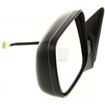 Fits 03-05 Subaru Forester XS Driver Side Mirror-4