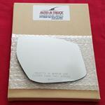 Mirror Glass + Silicone Adhesive for Altima, Max-2