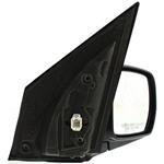 Fits 03-08 Honda Pilot Passenger Side Mirror Rep-4