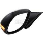 Fits 09-14 Acura TSX Driver Side Mirror Replacem-4
