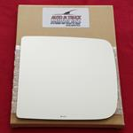 Mirror Glass + Silicone Adhesive for Ram 1500, 2-2