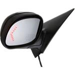 Fits 97-99 Ford Expedition Driver Side Mirror Re-4