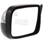 Fits 08-09 Ford Taurus Driver Side Mirror Replac-4