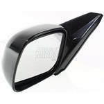Fits 03-08 Toyota Matrix Driver Side Mirror Repl-4