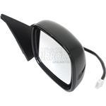 Fits 01-06 Lexus LS430 Passenger Side Mirror Rep-4