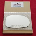 Mirror Glass + Silicone Adhesive for 00-03 Nissa-2