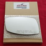 Mirror Glass + Silicone Adhesive for 02-06 Linco-2
