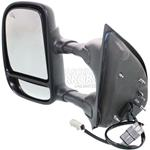 Fits 00-05 Ford Excursion Driver Side Mirror Rep-2