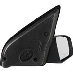 Fits 03-07 Saturn Ion Passenger Side Mirror Repl-4