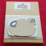 Mirror Glass + Adhesive for 11-15 Kia Sorento Pa-2