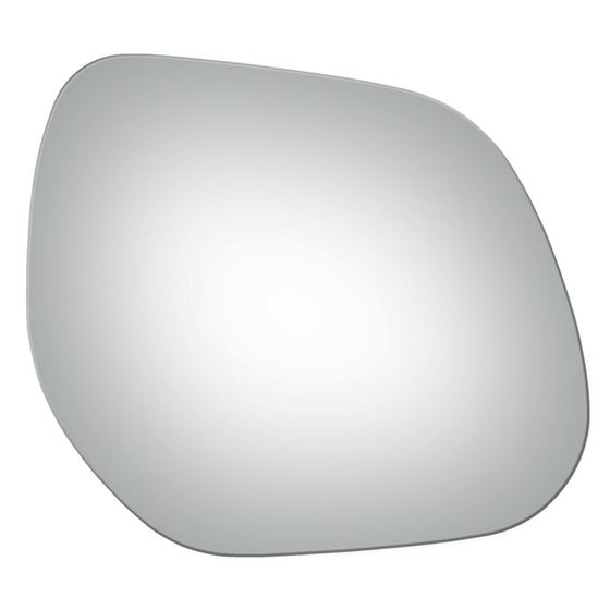 Mirror Glass + Adhesive for Mitsubishi Outlander-2