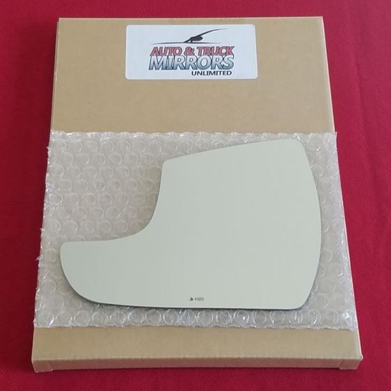 Mirror Glass Replacement + Full Adhesive for 17-4