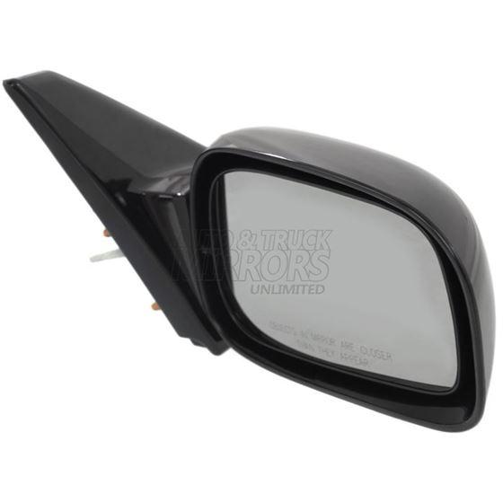 Fits 03-08 Toyota Matrix Passenger Side Mirror R-4