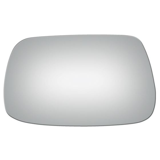 Mirror Glass + Adhesive for 02-05 Lexus IS300 Dr-2