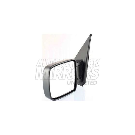 Fits 03-11 Honda Element Driver Side Mirror Repl-4