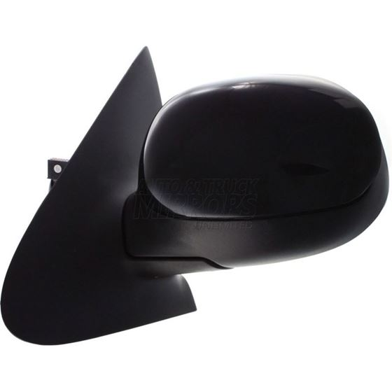 Fits 00-02 Ford Expedition Driver Side Mirror Re-2