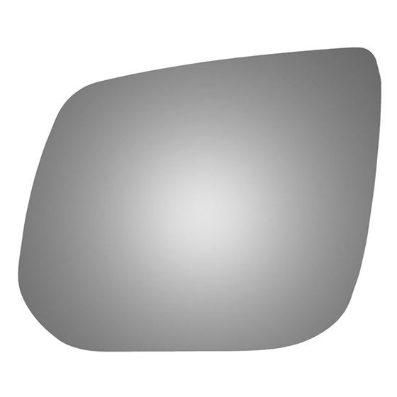 Mirror Glass + ADHESIVE for Chevy Colorado, GMC-2