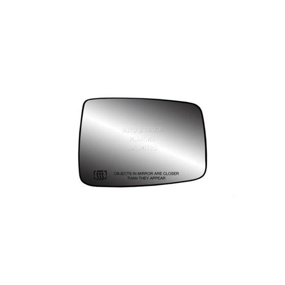 Fits 09-16 Dodge 1500 Passenger Side Mirror Glas-2