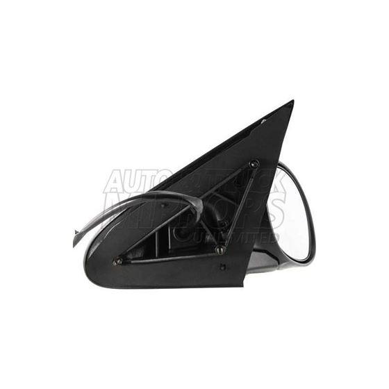 Fits 00-05 Dodge Neon Passenger Side Mirror Repl-4