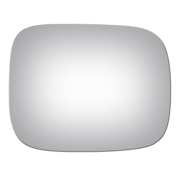 Mirror Glass Replacement + Full Adhesive for V70-4