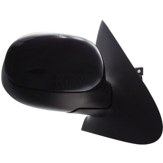 Fits 00-02 Ford Expedition Passenger Side Mirror-4