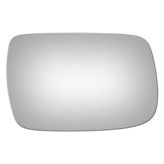 Mirror Glass + Full Adhesive for 03-05 Subaru Fo-4