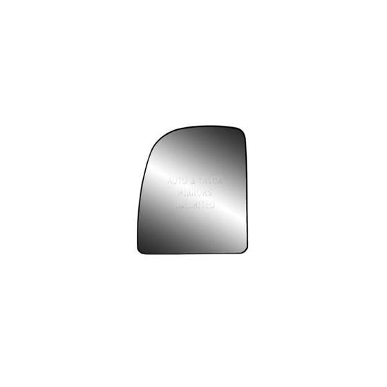 Fits 02-14 Ford Econoline Driver Side Mirror Gla-2