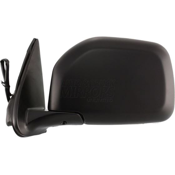 Fits 00-02 Toyota 4Runner Driver Side Mirror Rep-2