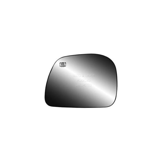 Fits 00-05 Excursion Driver Side Mirror Glass wi-2
