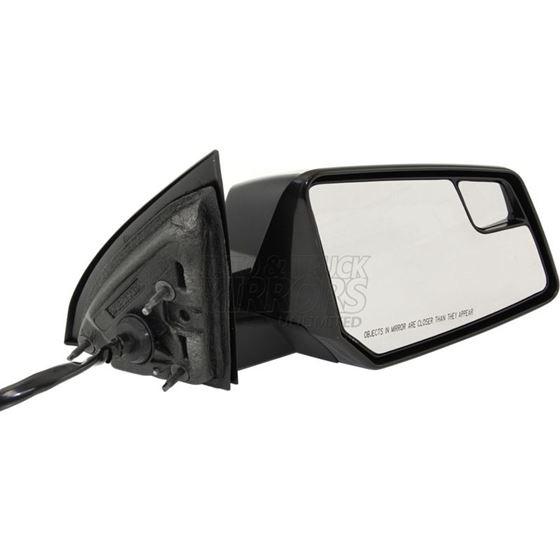 Fits 07-15 GMC Acadia Passenger Side Mirror Repl-4