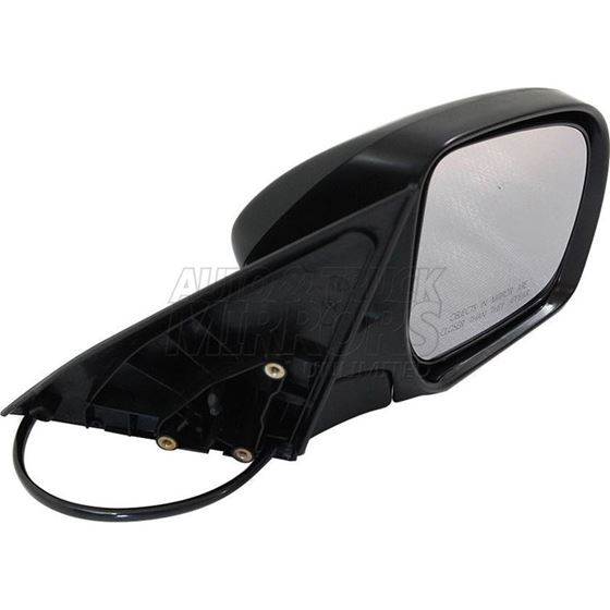 Fits 11-13 Subaru Forester Passenger Side Mirror-4