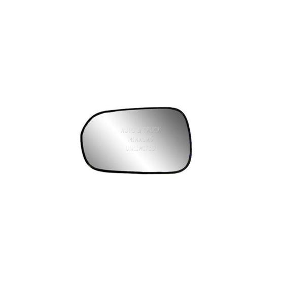 Fits 99-02 Honda Accord Sedan Driver Side Mirror-2
