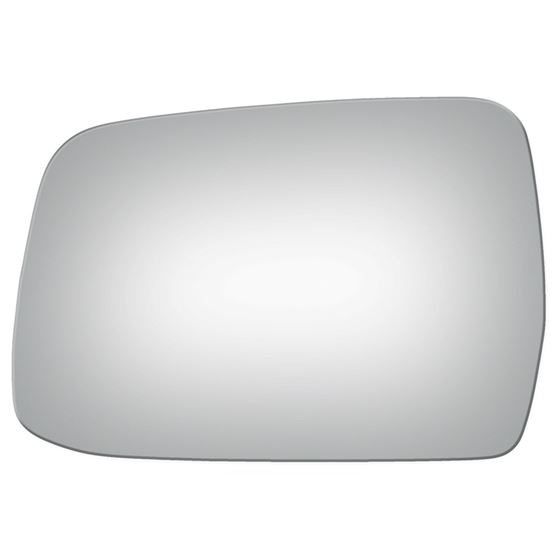 Mirror Glass for 00-04 Nissan XTERRA Driver Side-2