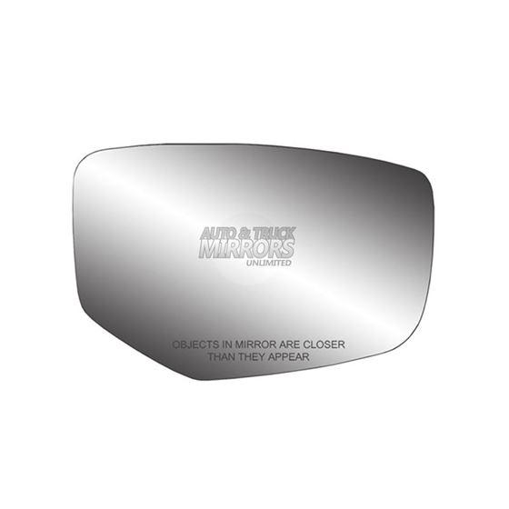 Fits 13-16 Honda Accord Passenger Side Mirror Gl-2