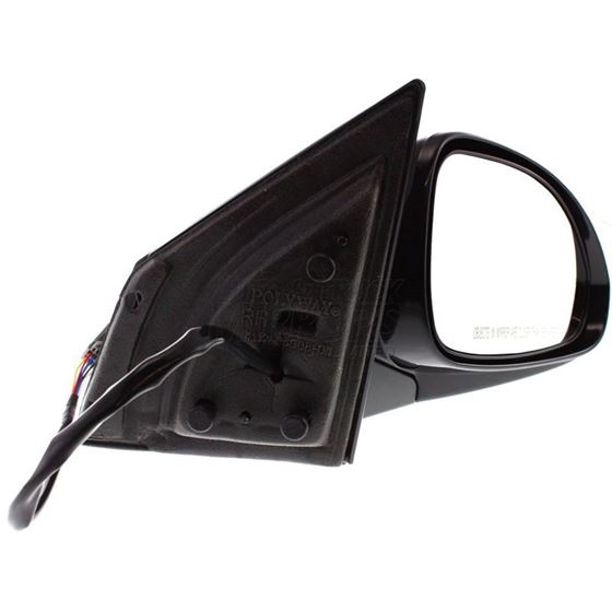 Fits 08-16 Buick Enclave Passenger Side Mirror R-4