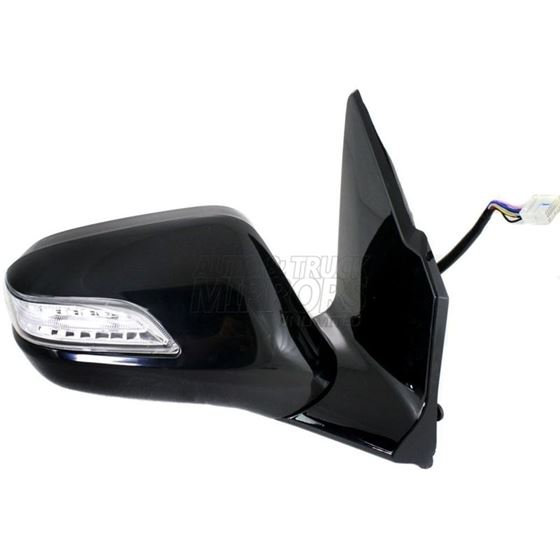Fits 10-13 Acura MDX Passenger Side Mirror Repla-2