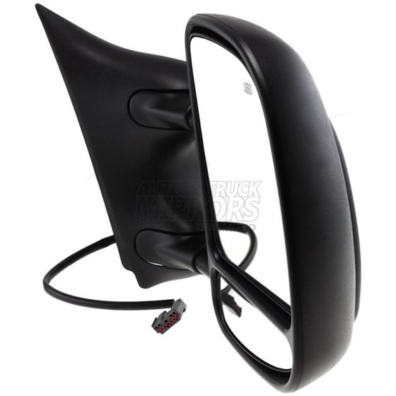 Fits 00-05 Ford Excursion Passenger Side Mirror-2