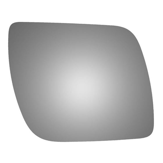 Mirror Glass Replacement + Full Adhesive for 11-4
