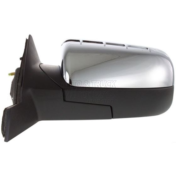 Fits 08-09 Ford Taurus Driver Side Mirror Replac-2