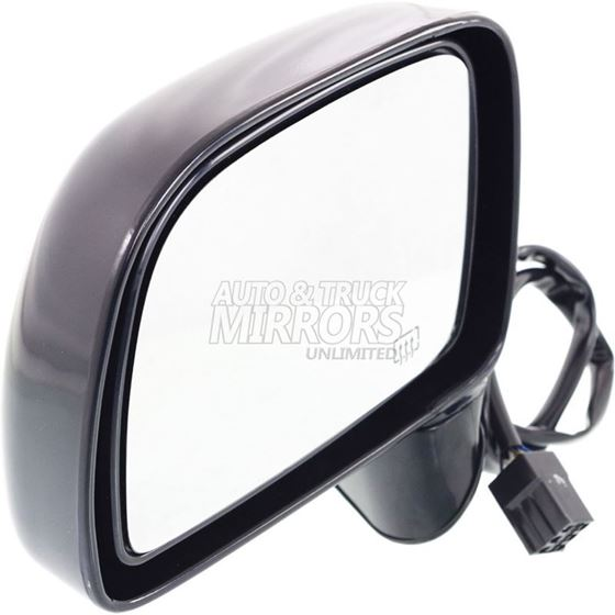 Fits 97-97 Lincoln Town Car Driver Side Mirror R-4