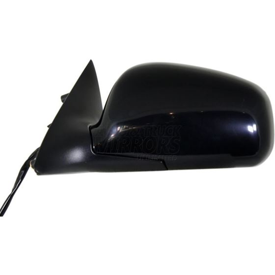 Fits 03-04 Lincoln Town Car Driver Side Mirror R-2