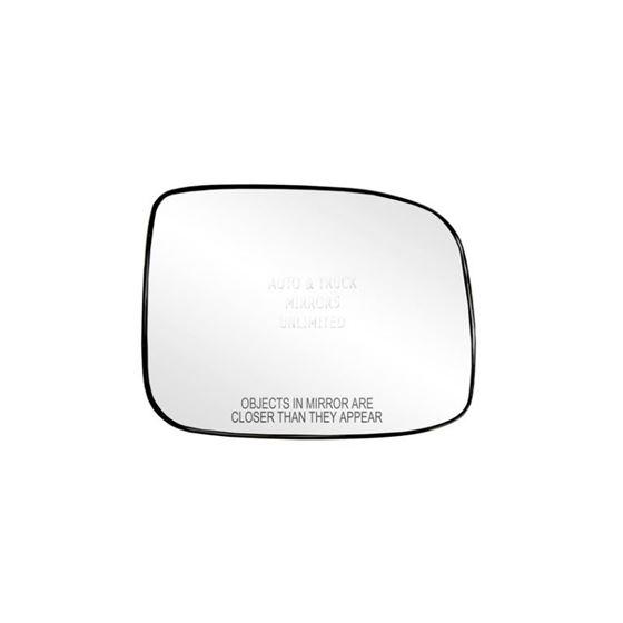 Fits 04-12 Chevrolet Colorado Passenger Side Mir-2