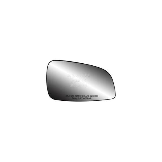 Fits 07-10 Saturn Aura Passenger Side Mirror Gla-2