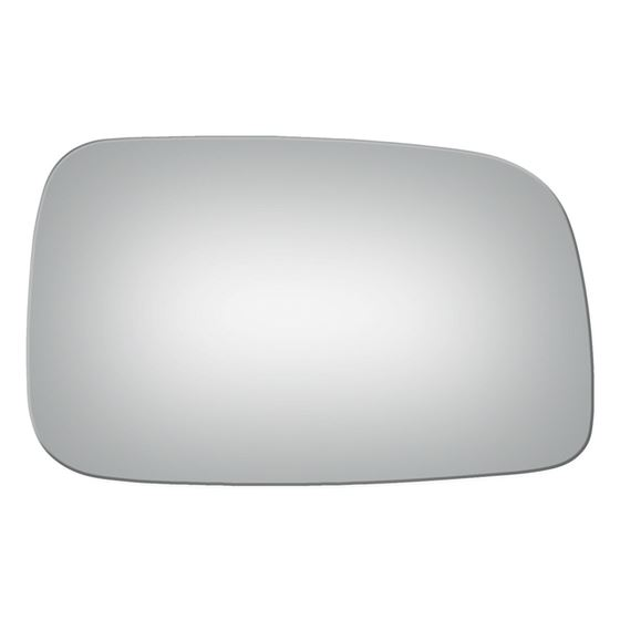 Mirror Glass for 05-10 Scion Tc Passenger Side R-2