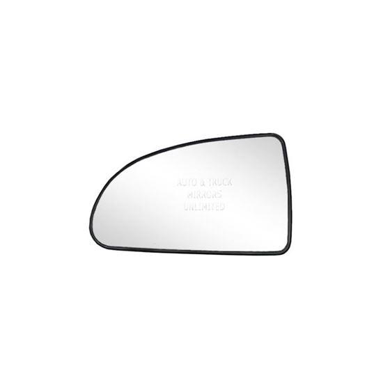 Fits 07-09 Pontiac G5 Driver Side Mirror Glass w-2