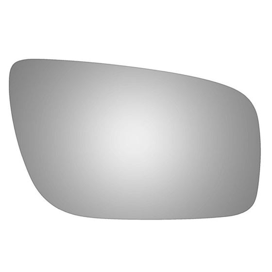Mirror Glass Replacement + Full Adhesive for Ben-4