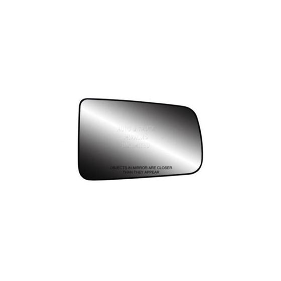 Fits 08-11 Ford Focus Passenger Side Mirror Glas-2
