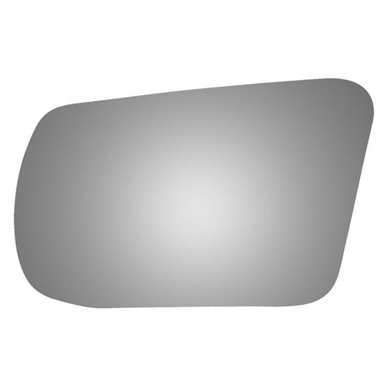 Mirror Glass Replacement + Full Adhesive for 13-4
