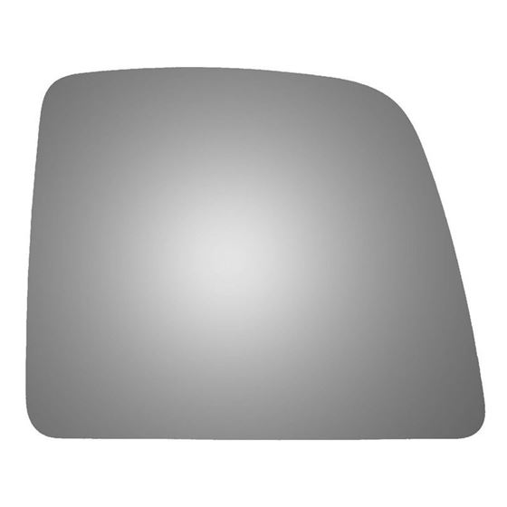 Mirror Glass Replacement + Full Adhesive for 14-4