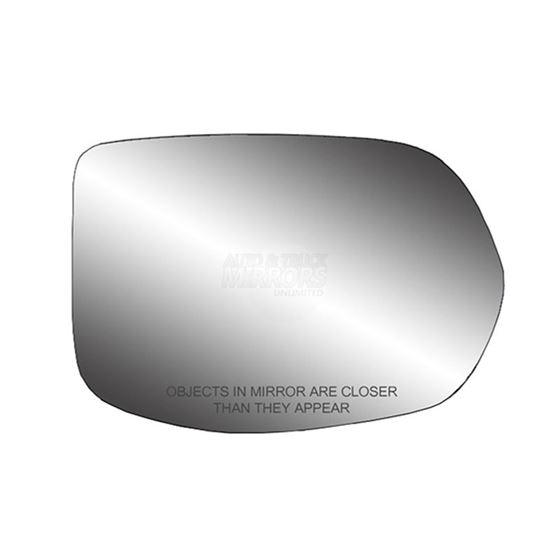 Fits 12-16 Honda CR-V Passenger Side Mirror Glas-2